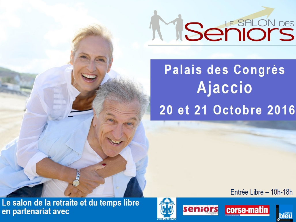 Salon d'Ajaccio